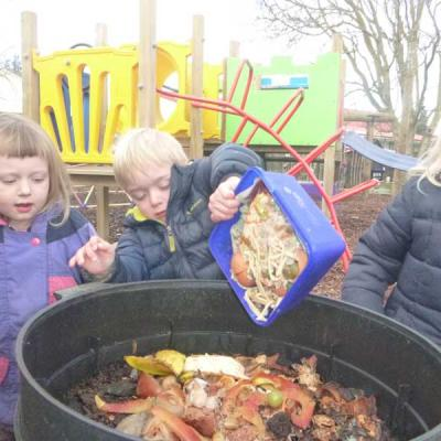 Oxford Pre School Sustainability 02